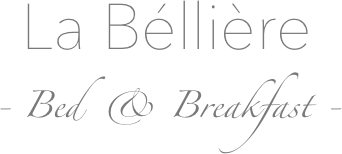 La Béllière - Bed  & Breakfast -